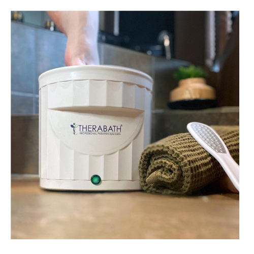 Spotlight Feature – Shop Therabath's Professional Paraffin Products at MeyerSPA – Click to View Page