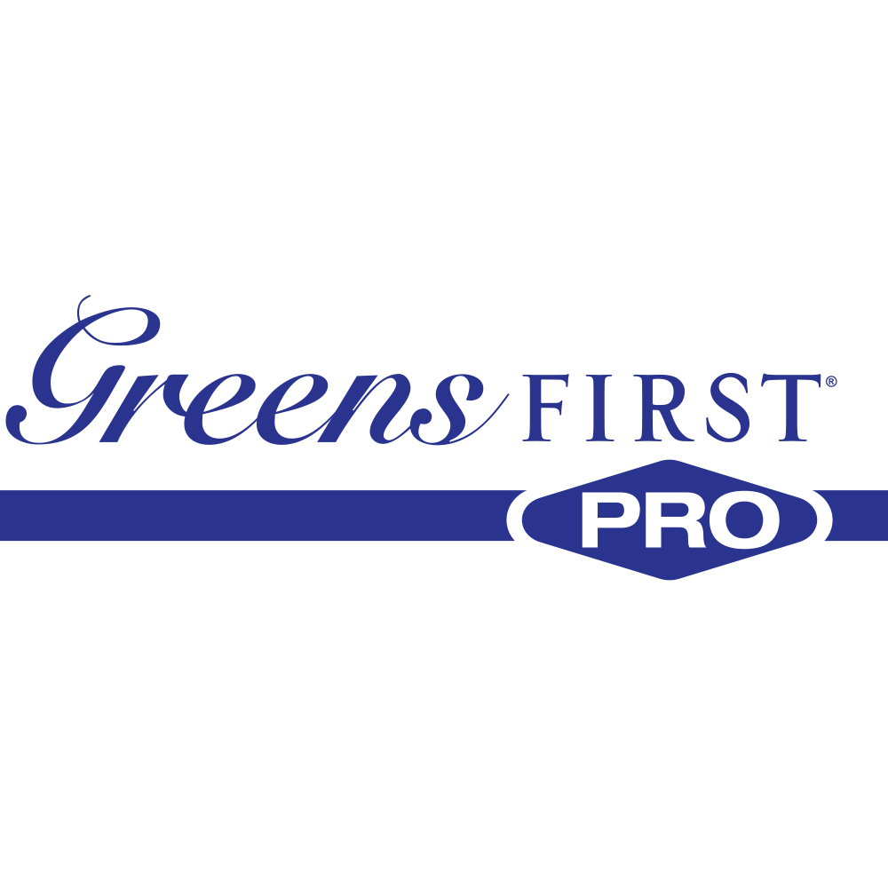 Green's First CBD Logo