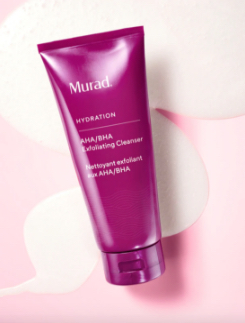 Cleansers and Toners from Murad