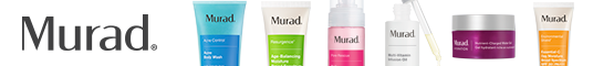 Shop Murad - Now Available at MeyerSPA