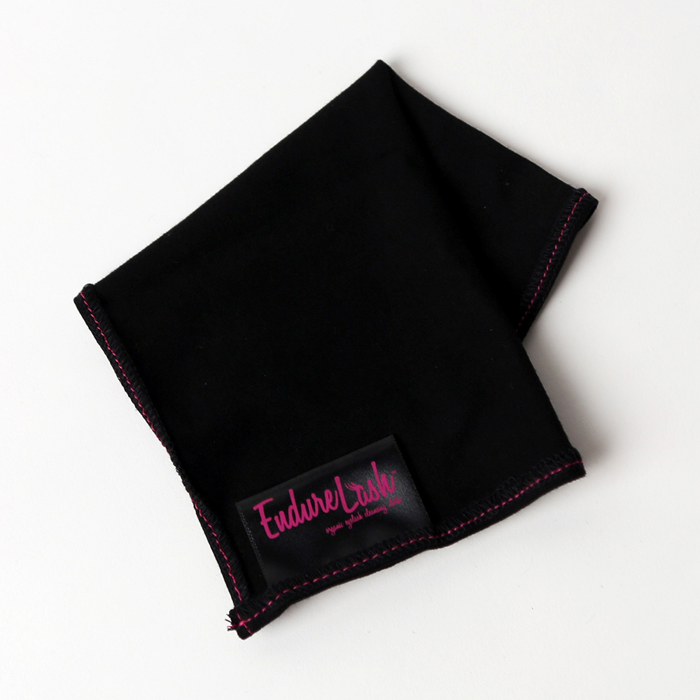 Curated Products - Endure Beauty Organic Facial Cloth - Click to Shop