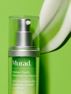 Eyes and Lips from Murad