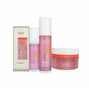 Body Firming Package - Retail Kit