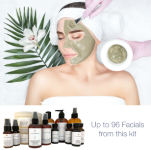 Firm and Lift Facial - Backbar Kit