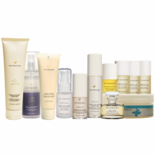 Nourish and Glow Facial - Retail Kit