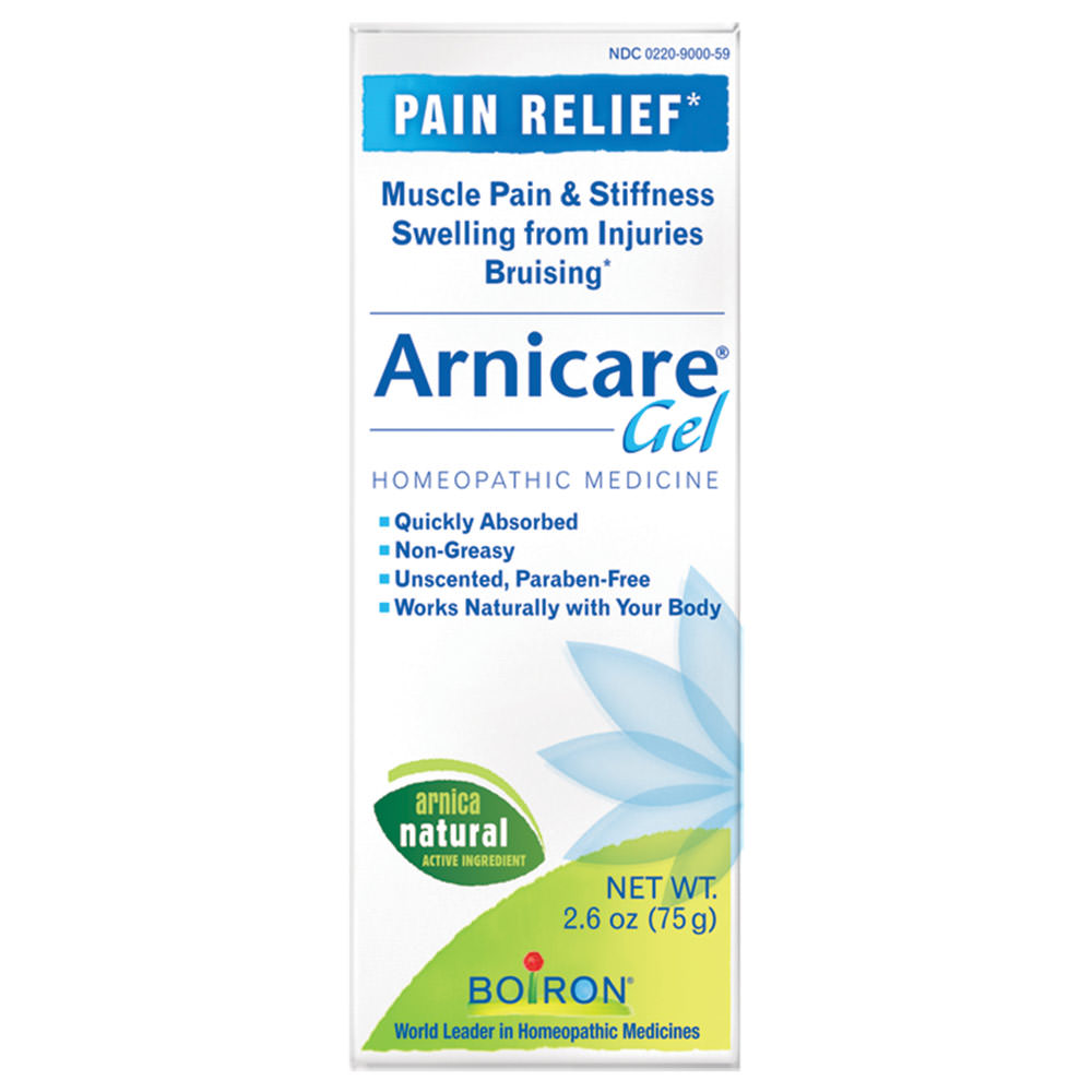 Featured Products - Arnica Gel - Click to Shop