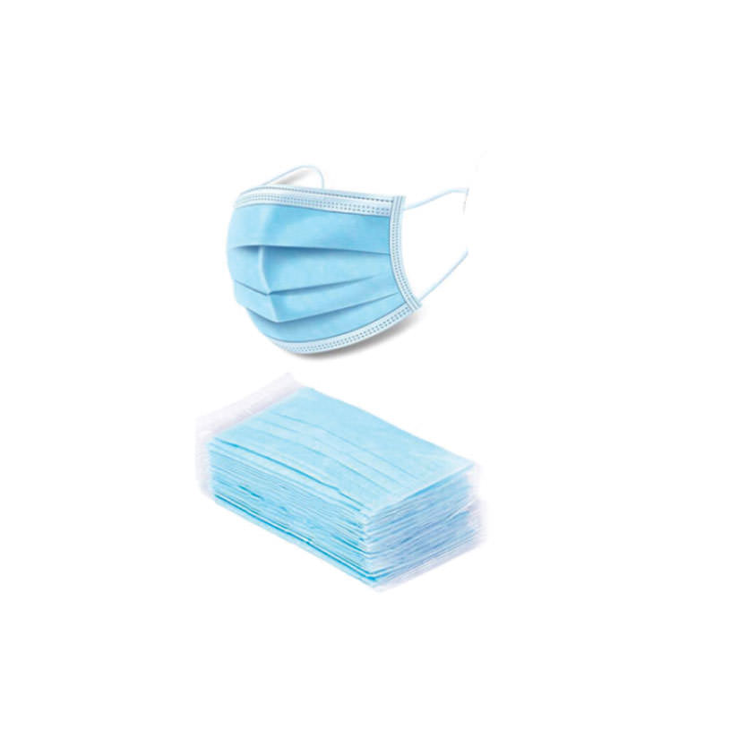 Featured Products - Disposable Face Mask - Click to Shop