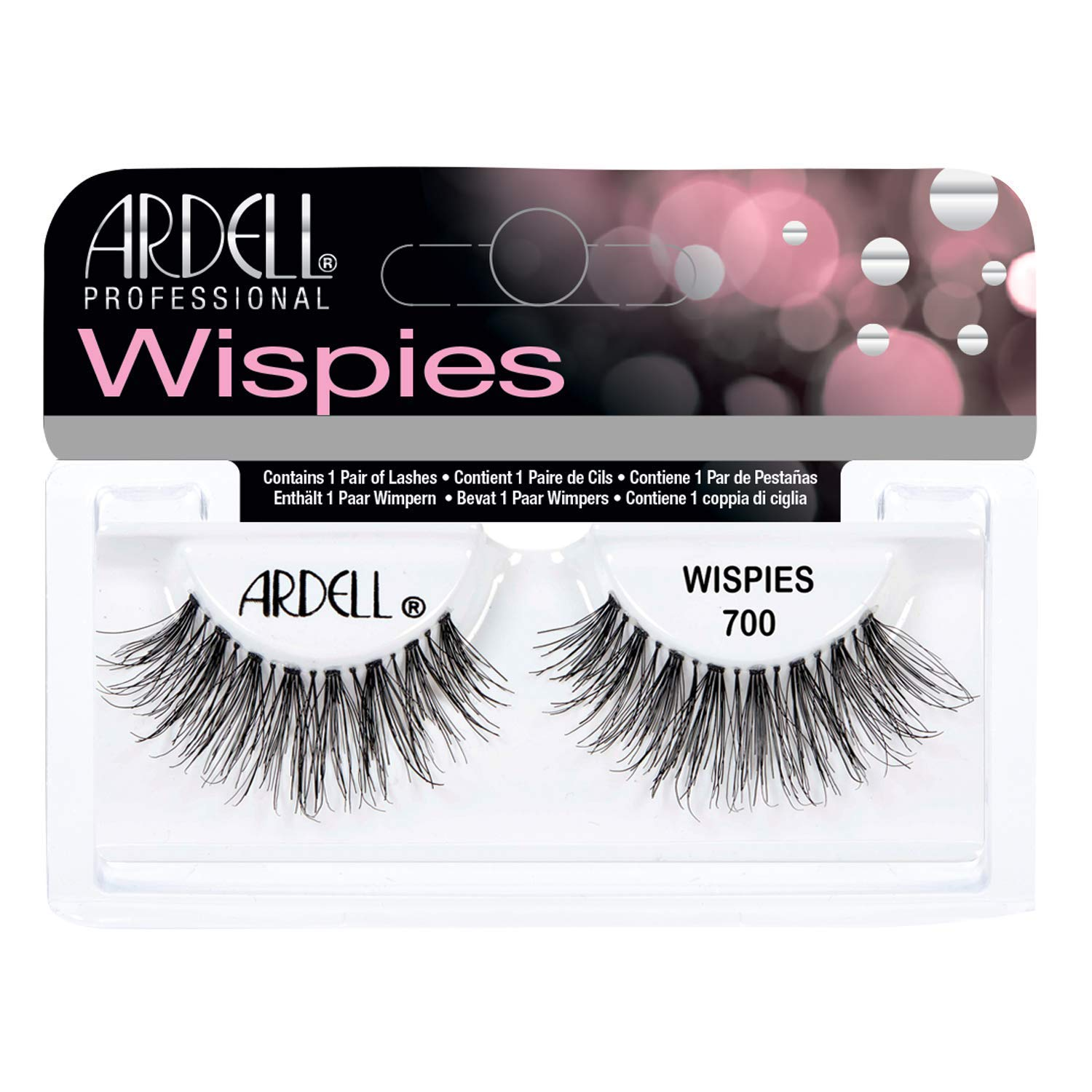 Featured Products - Ardell Wispies 700, 4/Pack - Click to Shop