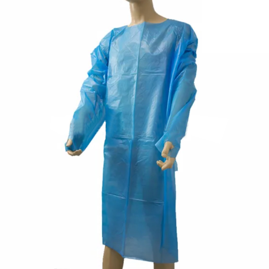 Featured Products - BodyMed® Non-Surgical Isolation Gown - Click to Shop