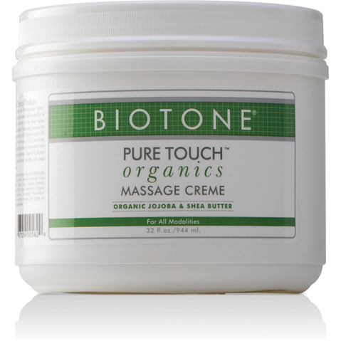 Pure Touch Organics Massage Creme & More at MeyerDC™