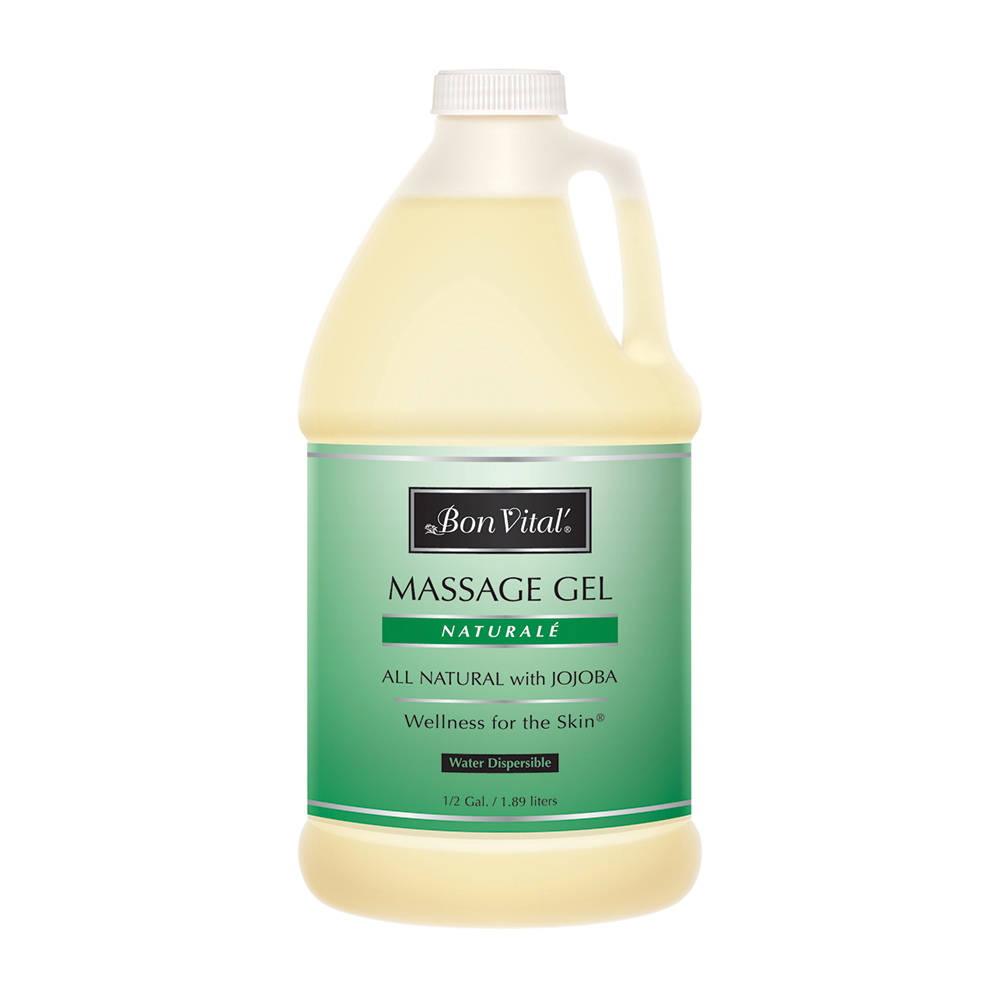 Featured Products - Bon Vital' Naturale Massage Gel - Click to Shop