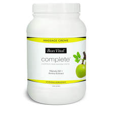 Featured Products - Complete Massage Crème - Click to Shop