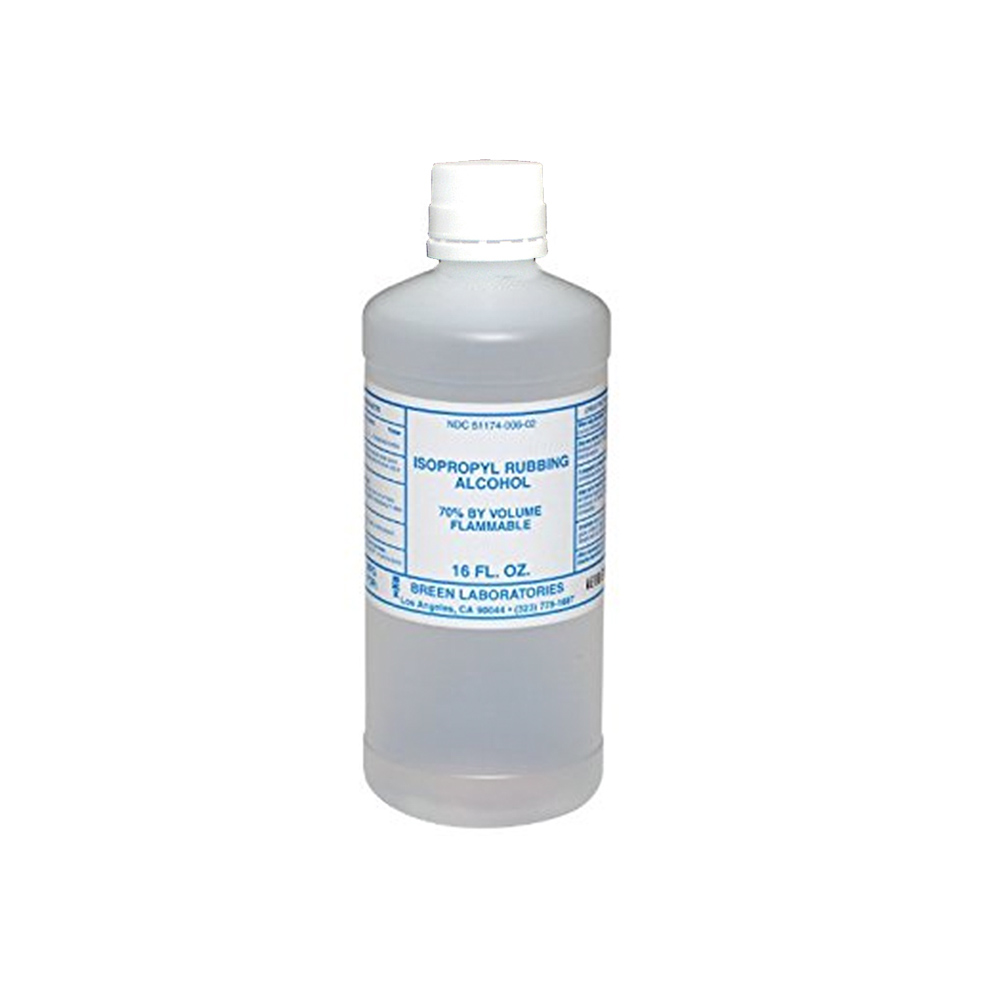 Featured Products - Isopropyl Alcohol 70% - Click to Shop