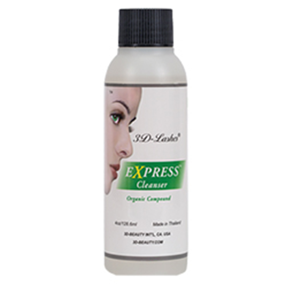 Featured Products - 3D Beauty Express Cleaner - Click to Shop