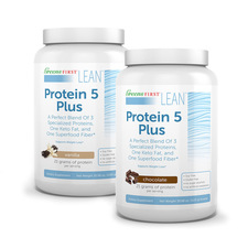 Greens First Protein 5 Plus
