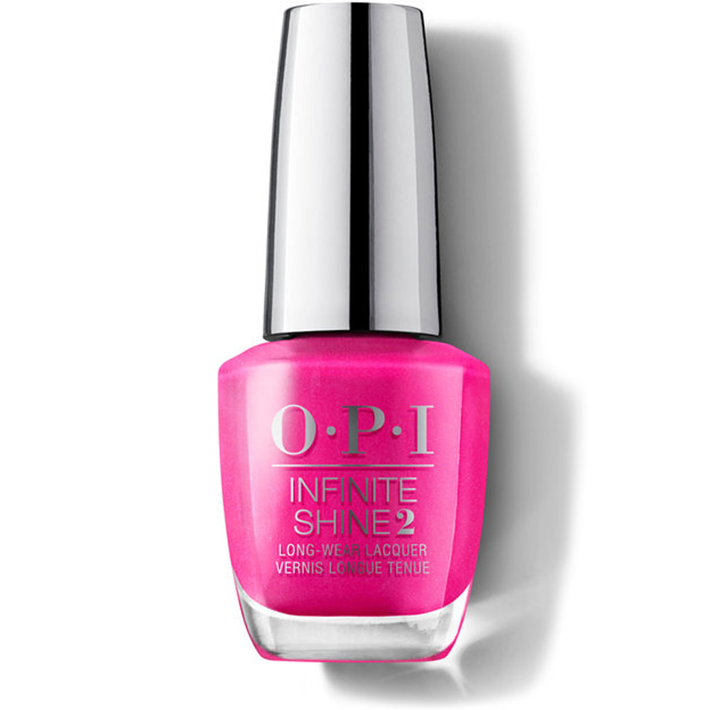 Featured Products - O.P.I. Infinite Shine - Click to Shop