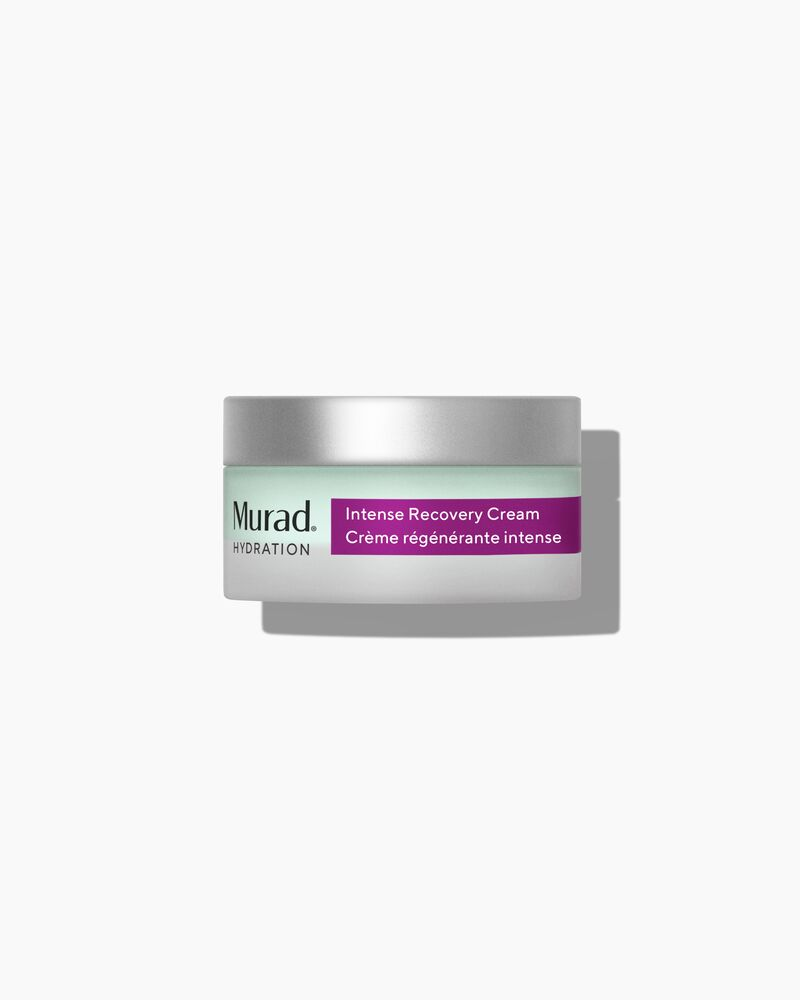 Featured Products - Murad Hydrate Intense Recovery Cream - Click to Shop