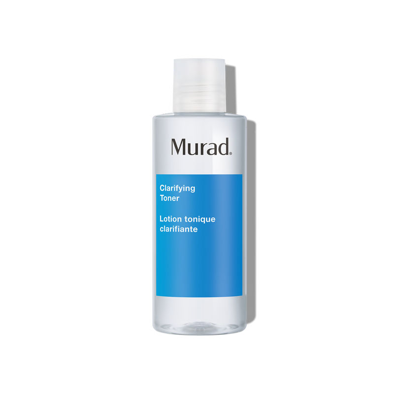 Featured Products - Murad Clarifying Toner - Click to Shop