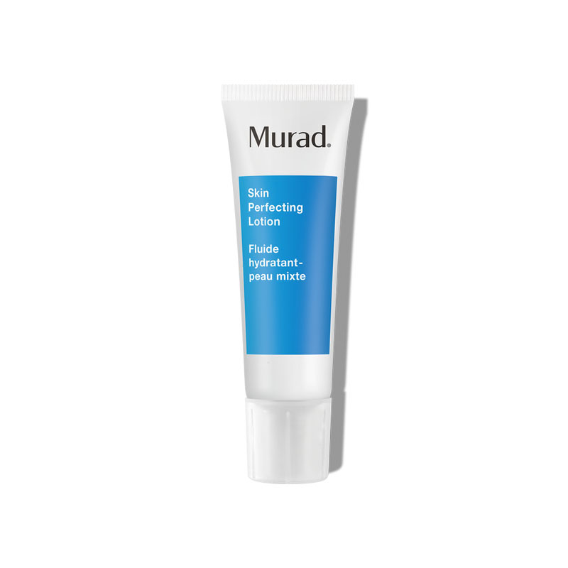 Featured Products - Murad Skin Perfecting Lotion - Click to Shop