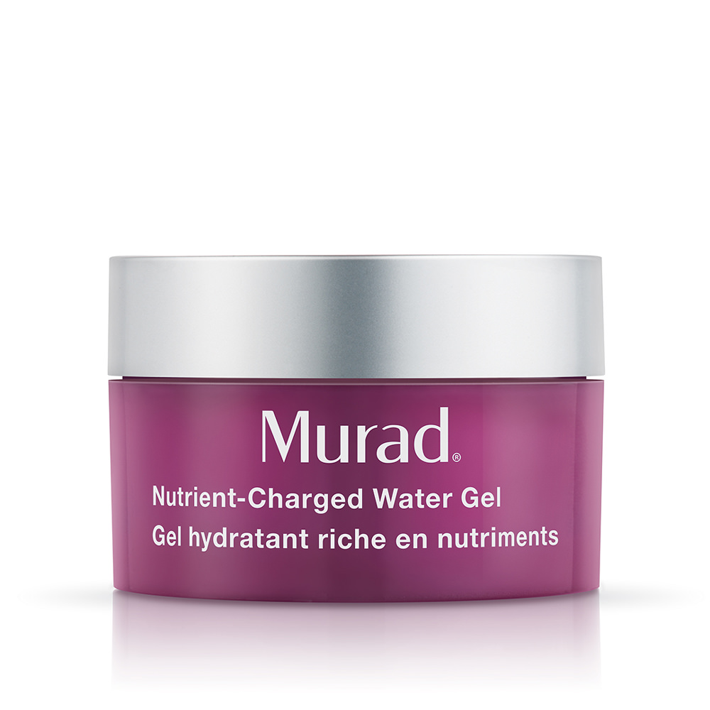 Featured Products - Murad Nutrient Charged Water Gel - Click to Shop