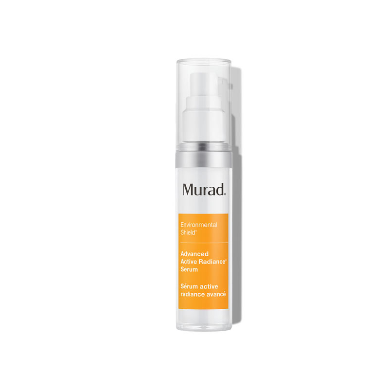 Featured Products - Murad Advanced Active Radiance Serum - Click to Shop