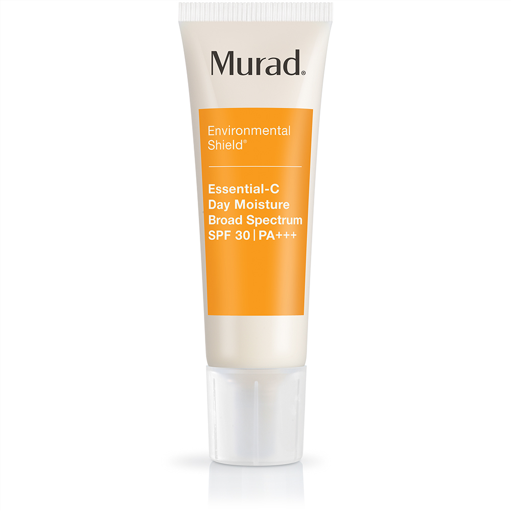 Featured Products - Murad Essential-C Day Moisture SPF 30 - Click to Shop