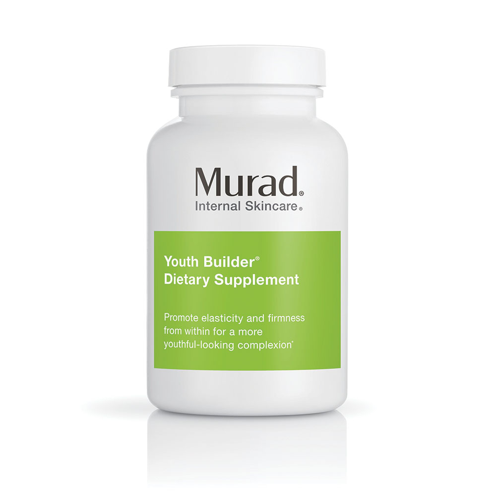 Murad Youth Builder Dietary Supplement - Click to Shop Now