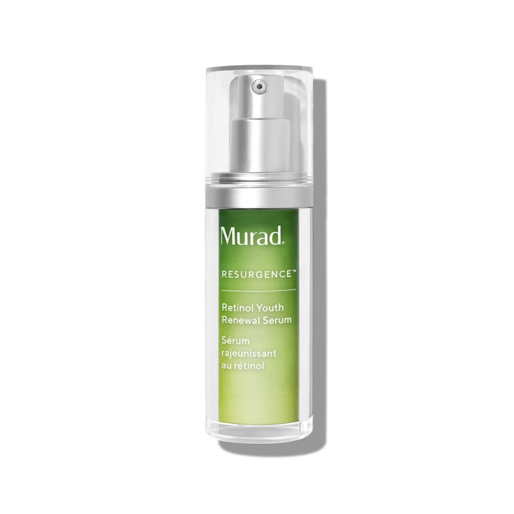 Murad Youth Renewal Serum