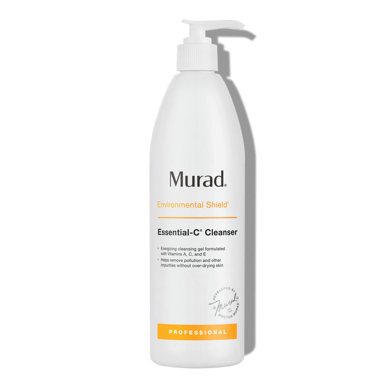 Backbar Products - Murad Essential-C Cleanser, Professional Size - Click to Shop