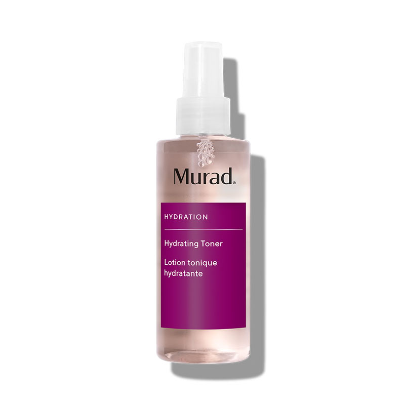 Featured Products - Murad Hydrating Toner - Click to Shop