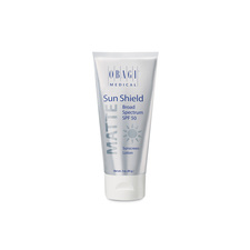 Featured Products - Obagi Medical Sun Shield Matte Broad Spectrum SPF 50 - Click to Shop