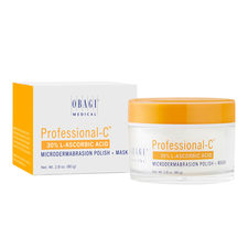 Featured Products - Professional-C Microdermabrasion Polish + Mask - Click to Shop