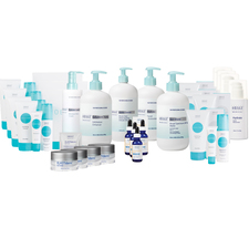 Kit - Soothing Facial Kit - Click To View Page