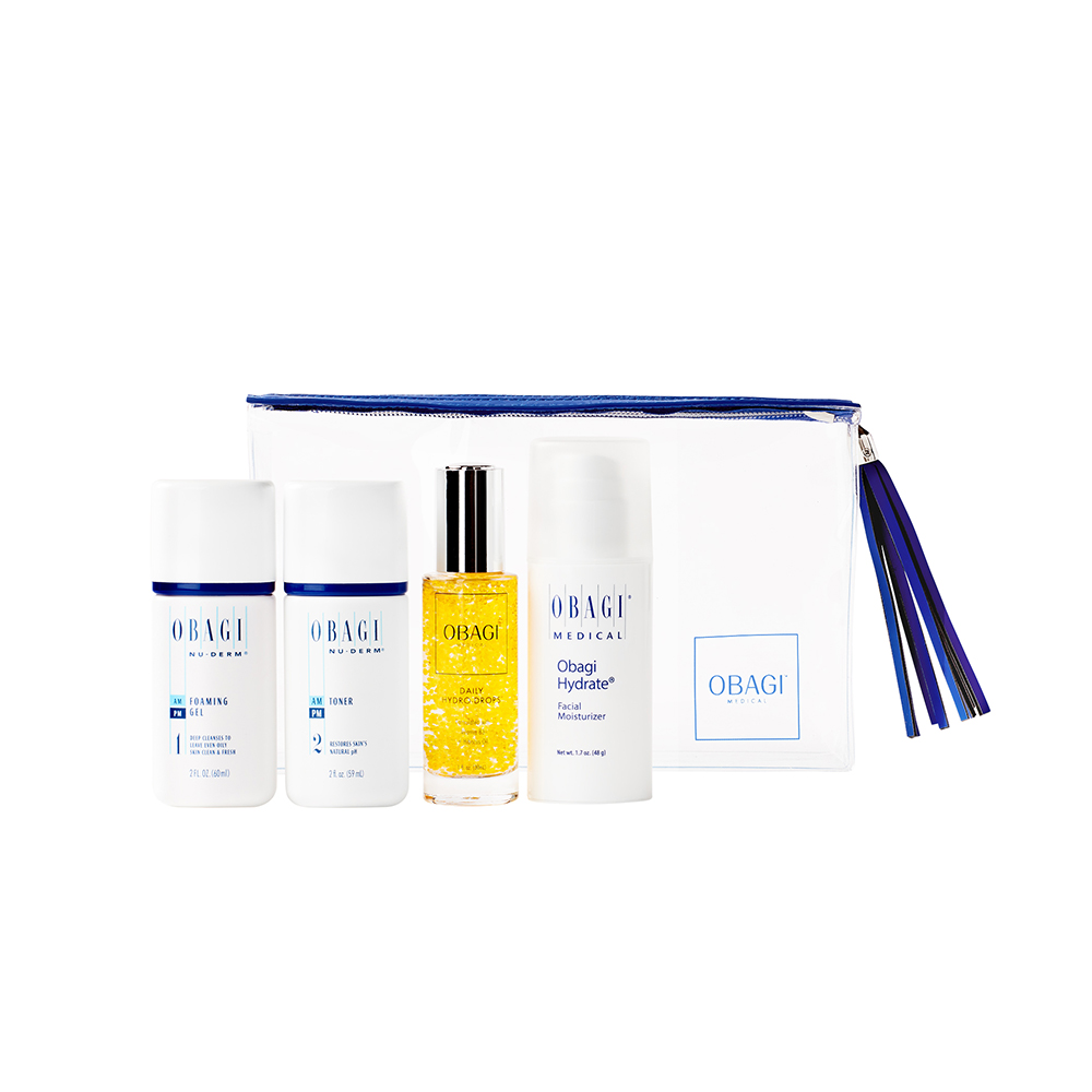 Featured Products - Obagi Medical Radiance Gift Set - Click to Shop