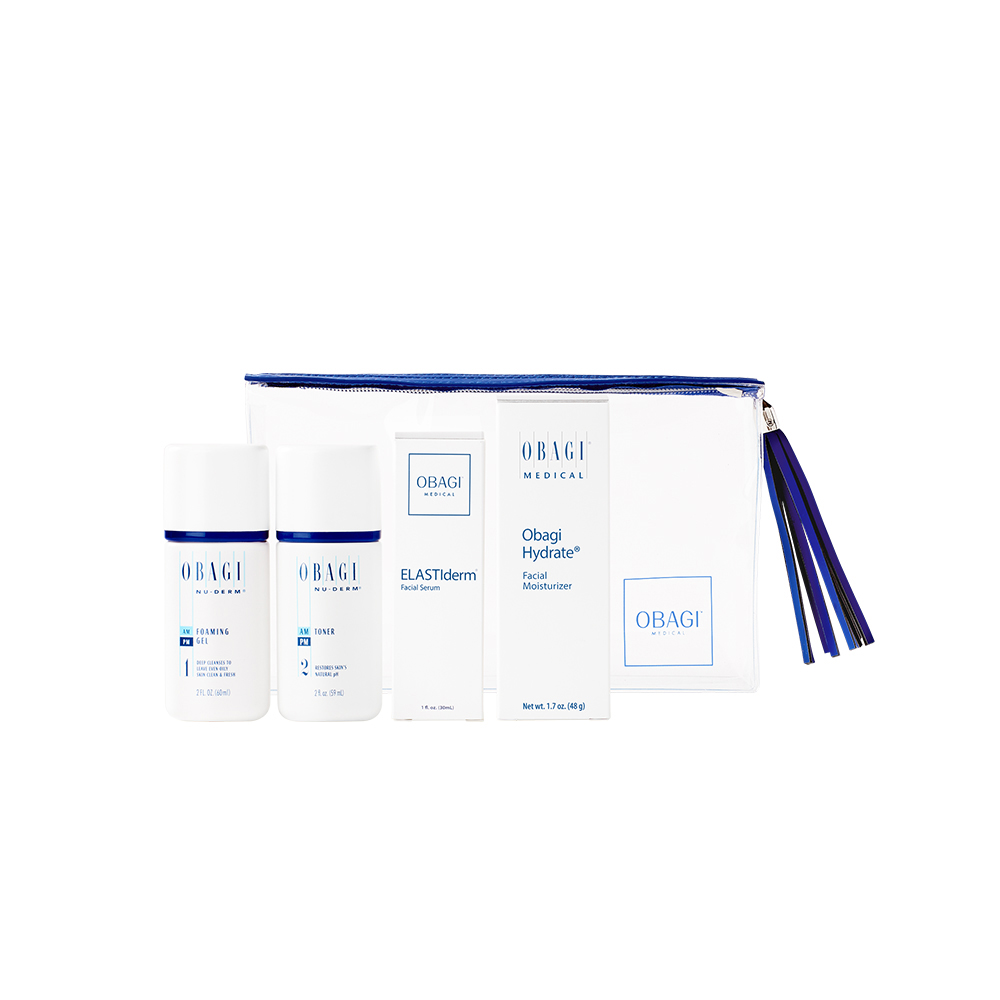 Featured Products - Obagi Medical Bounce Back Gift Set- Click to Shop