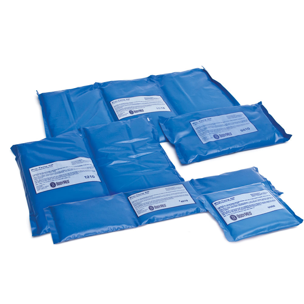 BodyMed® Pro-Temp Cold Pack - Click to Shop Now