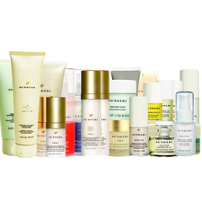 Complete Facial Package – Retail Products