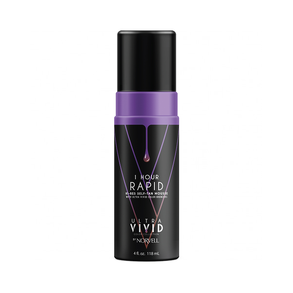 Norvell One Hour Rapid ONE Sunless Solution - Click to Shop