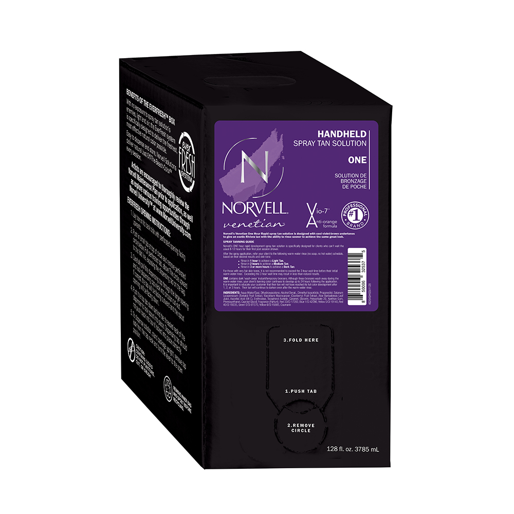 Norvell Venetian One Sunless Solution - Click to Shop
