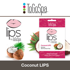 Featured Products - ToGoSpa Masks - Click to Shop