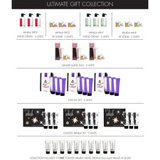 Ultimate Gift Collection - Holiday Beauty