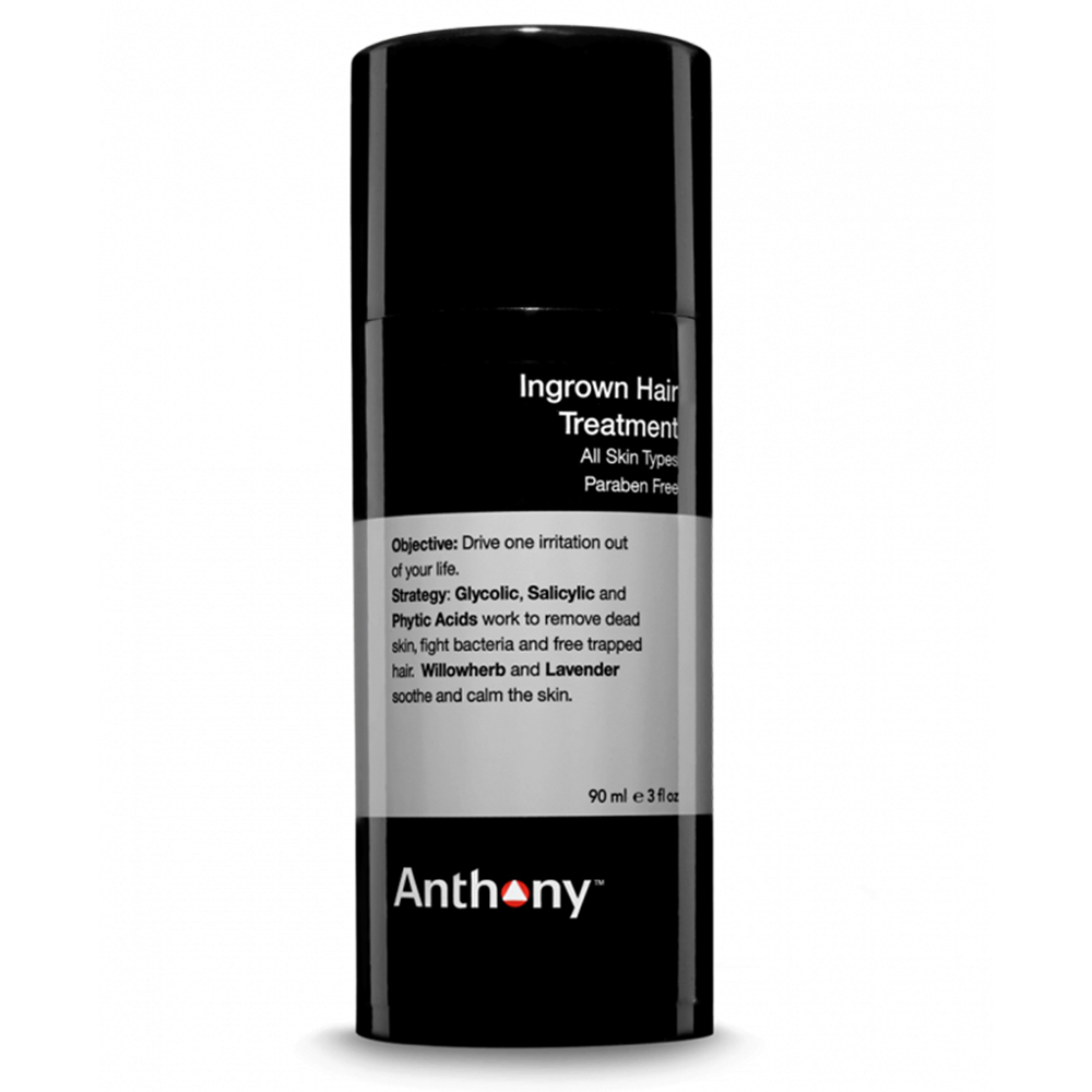 Featured Products - Anthony Skin Ingrown Hair Treatment - Click to Shop