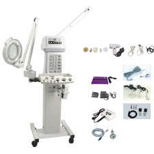 B&S Beauty Supply 13-In-1 Functional Facial Unit