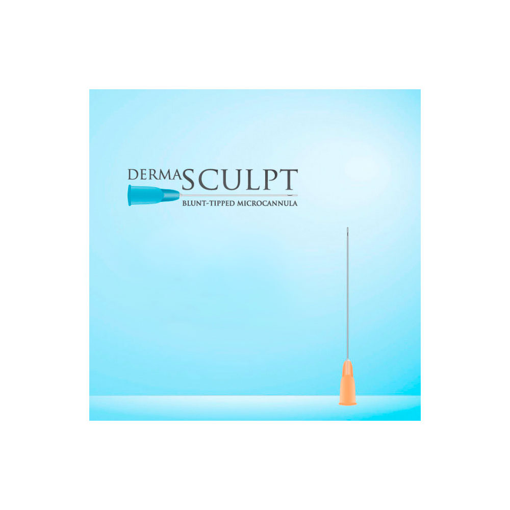 Featured Products - Flexible Blunt Tip Microcannula - Click to Shop
