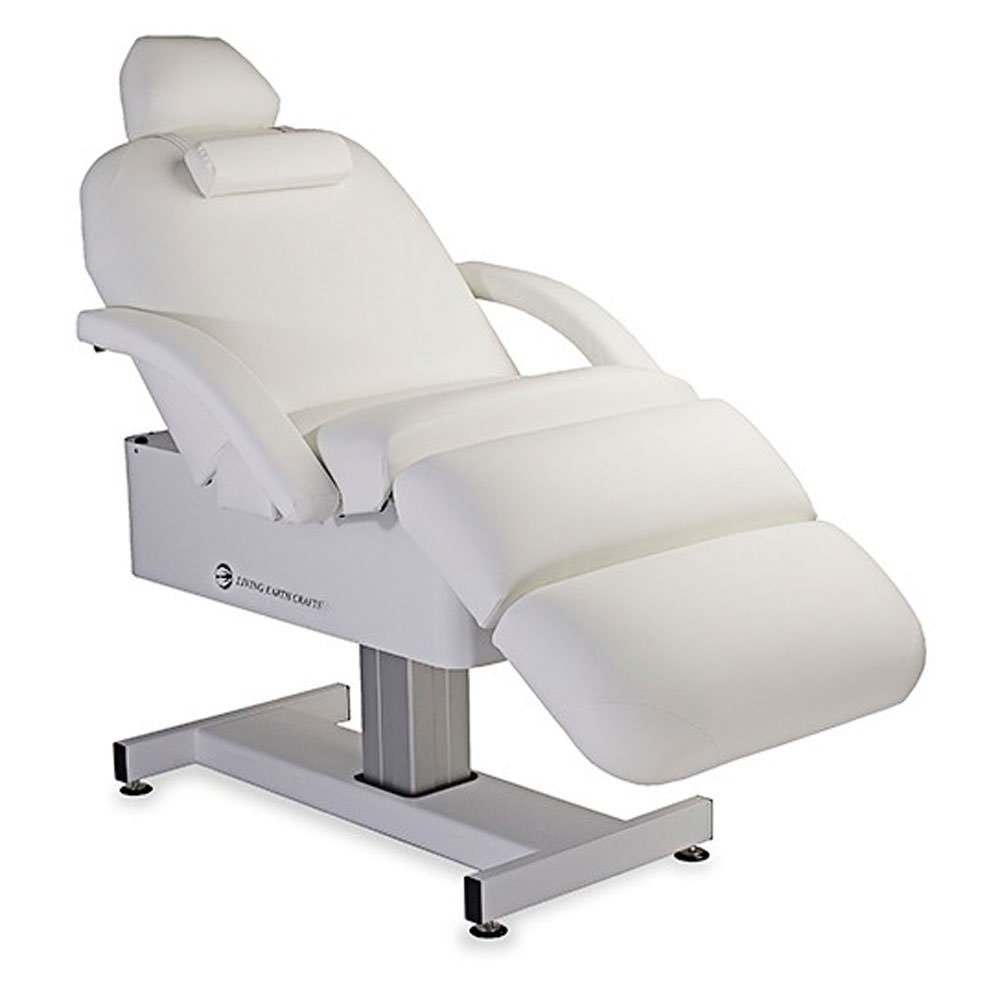 Featured Products - Living Earth Crafts Cloud 9 Spa Treatment Table - Click to Shop