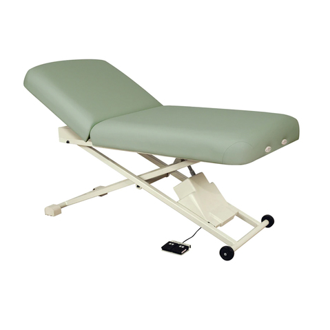 ProLuxe Lift-Assist Backrest Top Table