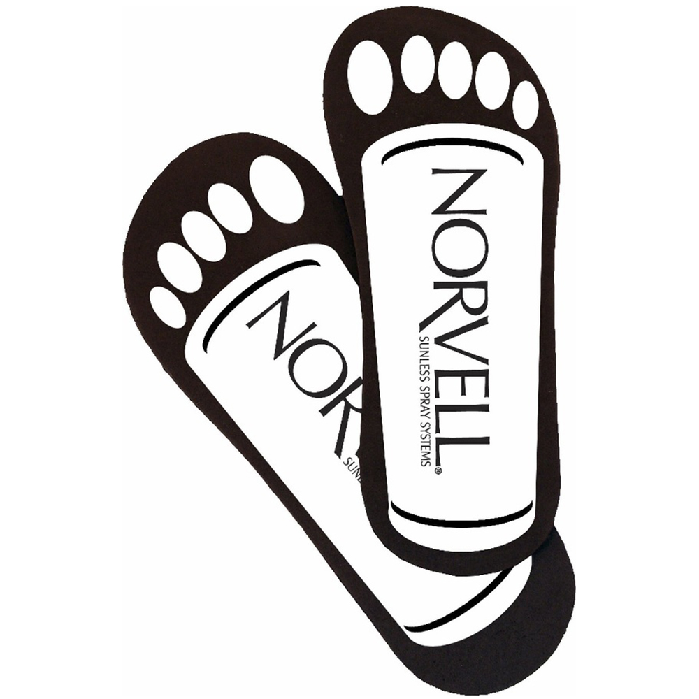 Norvell Universal Neat Feet Cardboard Disposables - Click to Shop