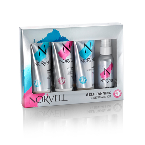 Norvell SELF TANNING MAINTENANCE SYSTEM - Click to Shop
