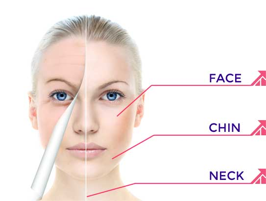 Facial Flex Features