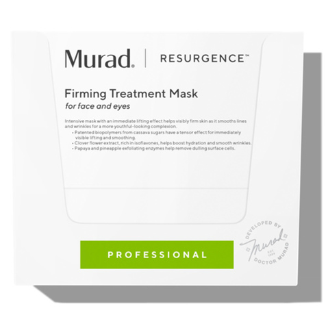 Featured Products - Murad Firming Treatment Mask - Click to Shop